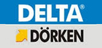 Покрівельні плівки Доркен Delta