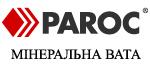 Мінеральна вата Paroc