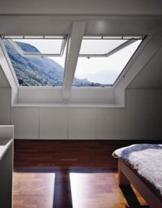 GPL - високоякісні вікна з сосни Velux фото