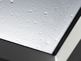 Склопакети Velux з покриттям Easy Сlean