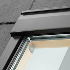 Типи склопакетів у мансардних вікнах VELUX