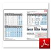 Ціни на продукцію VELUX Ціни діють з 10.09.2014
