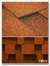Полімерно-бітумна черепиця KERABIT квадро, форма L