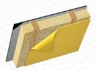 DELTA-DAWI GP Класична плівка для будь-яких конструкцій дахів.