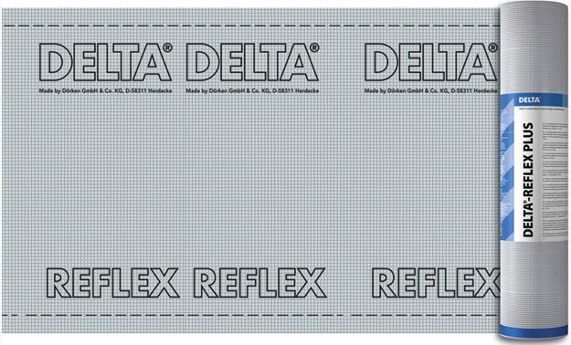DELTA-REFLEX PLUS /DELTA-REFLEX