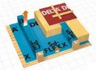 DELTA Sd-FLEXX  Ідеальна плівка для санації мансардних дахів. Завдяки перемінній паропроникності і повній повітрянепроникності плівка дозволяє проводити ремонт з зовнішньої сторони приміщення. Використання цієї плівки значно знижує трудомісткість і час проведення капітального ремонту