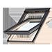 Склопакет VELUX код - 54 - має універсальні експлуатаційні властивості
