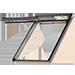 Склопакет (код - 70Q) наявний у таких моделях вікон Velux