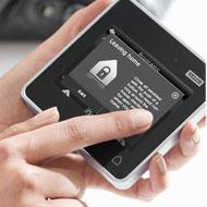 INTEGRA® з дистанційним керуванням GGL 3070 і GGU 0070 - додаткова безпека для вашого будинку.