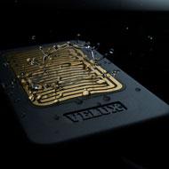 INTEGRA® з дистанційним керуванням GGL 3070 і GGU 0070 - вбудований сенсор дощу.