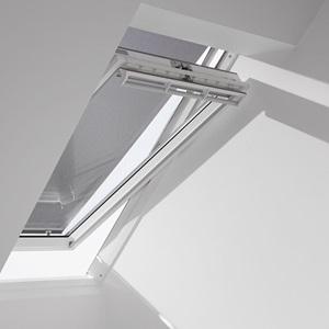 Маркізет - захист від спеки, прозора тканина, встановлюється зсередини
