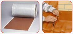вакафлекс – герметизуюча стрічка