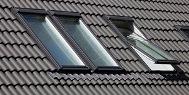 Відсутній вентиляційний клапан Вікно функціонує так само, як стандартне вікно з нижнім або верхнім відкриванням, єдина відмінність - відсутність вентиляційного клапану. Таке рішення втілено для максимальної звукоізоляції. Для провітрювання приміщення, слід відкрити вікно.