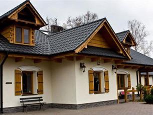 Металочерепиця в Івано-Франківську