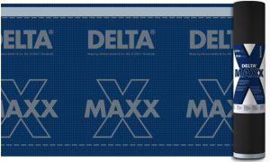 Дифузійна мембрана DELTA®-MAXX X