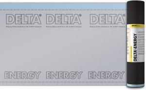 Дифузійна мембрана DELTA®-ENERGY