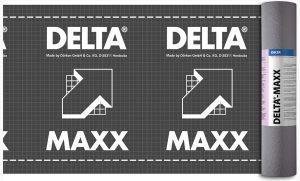 Дифузійна мембрана DELTA®-MAXX
