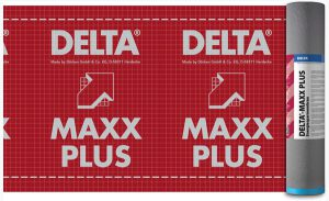Дифузійна мембрана DELTA®-MAXX PLUS
