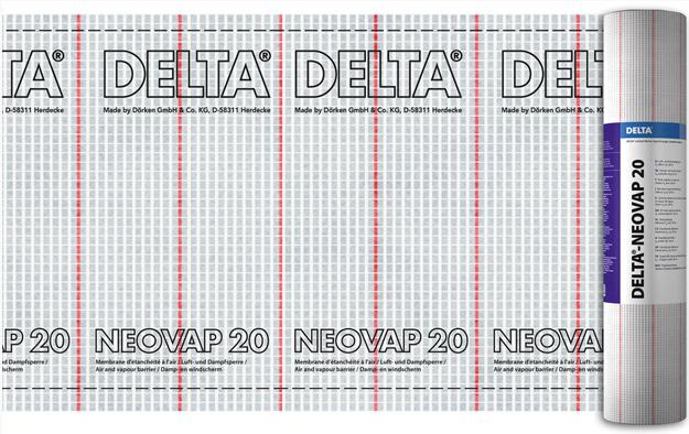 DELTA®-NEOVAP 20