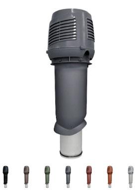 Vilpe 160P /ІЗ / 700 Intake припливний вентиляційний елемент