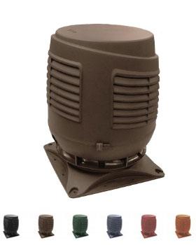 Vilpe 160S INTAKE припливний вентиляційний елемент