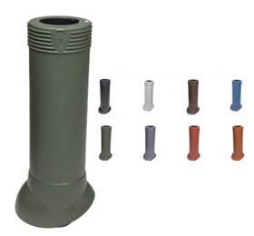 Vilpe 110 / IЗ / 500 вентиляційний вихід
