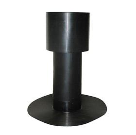 Vilpe ALIPAI 160 Дефлектор, труба 450 ММ