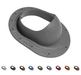 CLASSIC Vilpe Прохідний елемент для фальцевой і готової скатної бітумної покрівлі.
