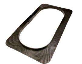 XL - кільце гідрозатвору Vilpe
