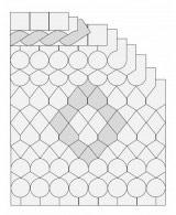 ДЕКОРАТИВНА КЛАДКА SAMACA -6 Декоративна кладка - робить сланцеві фасади особливо видовищними, чарівними і різноманітними.