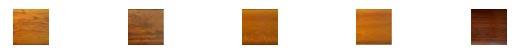 Деревоподібні кольори сталевих софітів Budmat