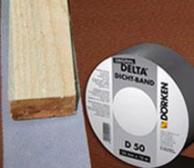 DELTA®-DICHT-BAND D 50