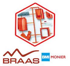 Покрівельні аксесуари Braas MBI Monier