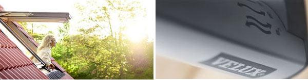 """Переваги мансардних вікон VELUX """"Панорама"""" GPL 3070 і GPU 0070"""
