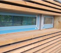 DELTA®-FASSADE / DELTA®-FASSADE PLUS Дифузійні мембрани з високою УФ-стабільністю для фасадів