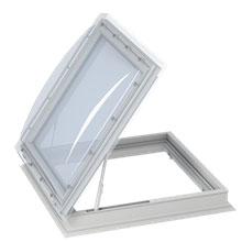 Вікно-вихід VELUX для пласкої покрівлі