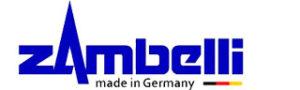 Німецька водостічна система Zambelli