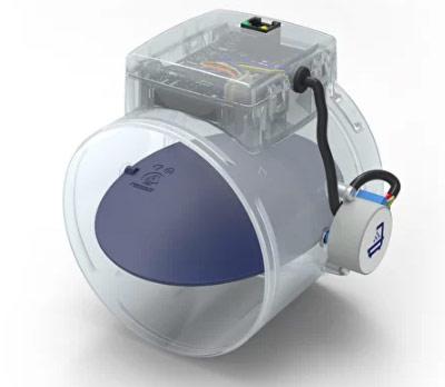 клапан системи Healthbox 3.0
