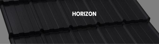 Гібридна металочерепиця Bratex Horizon